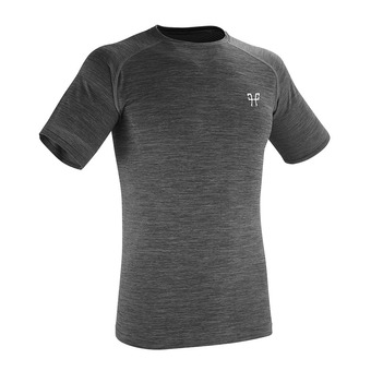 Horse Pilot REVOLUTION - Camiseta hombre grey