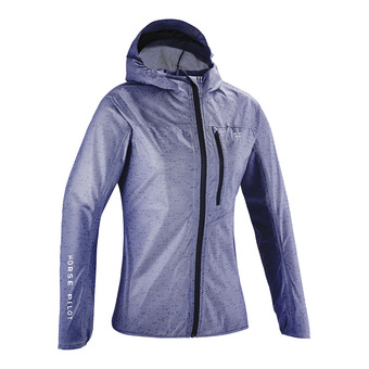 Jacket - Women's - RAIN FREE navy