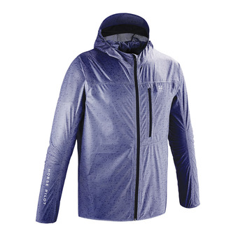Jacket - Men's - RAIN FREE navy
