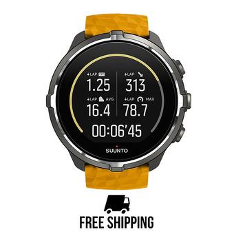 Suunto SPARTAN SPORT WRIST HR BARO - Reloj amber