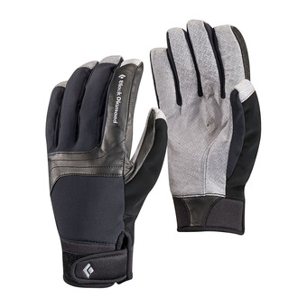 Black Diamond ARC - Gants black
