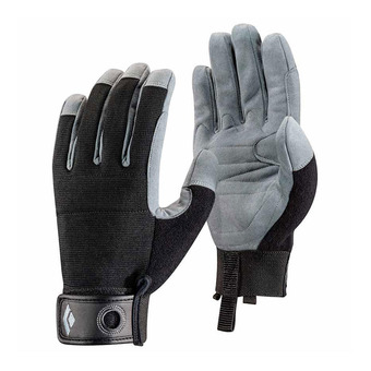 Gloves - CRAG black