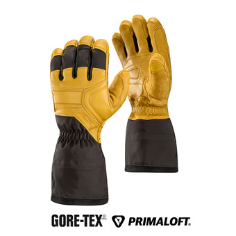 Guantes GUIDE natural