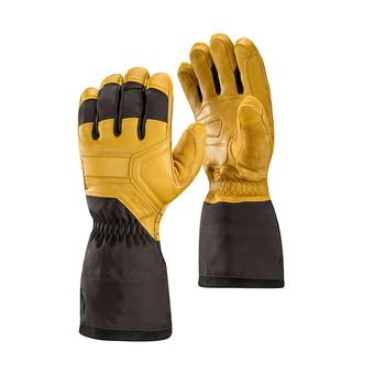Black Diamond GUIDE GTX - Gloves - natural