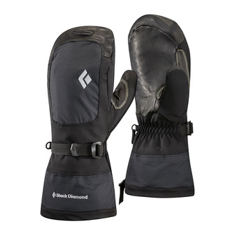 Black Diamond MERCURY - Mittens - black