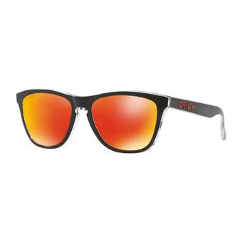 Gafas de sol FROGSKINS uc tokyo black/prizm ruby