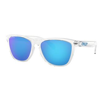 Oakley FROGSKINS - Gafas de sol crystal clear/prizm sapphire