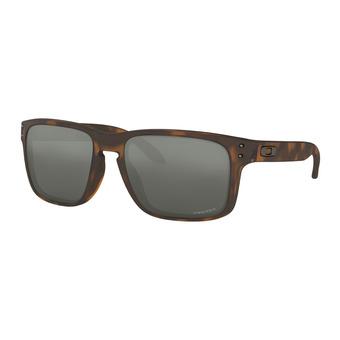 Oakley HOLBROOK - Occhiali da sole matte brown tortoise/prizm black