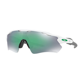 Gafas de sol RADAR EV PATH polished white/prizm jade