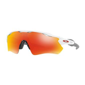 Gafas de sol RADAR EV PATH polished white/prizm ruby