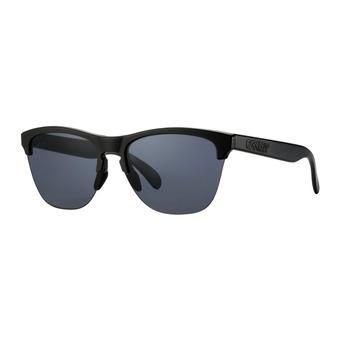 Oakley FROGSKINS LITE - Lunettes de soleil matte black/grey