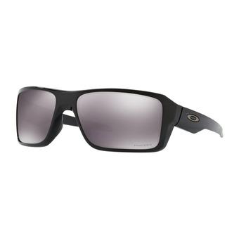 Gafas de sol DOUBLE EDGE polished black/prizm black