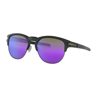 Gafas de sol LATCH KEY M matte black/violet iridium