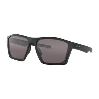 Oakley TARGETLINE - Gafas de sol matte black/prizm black