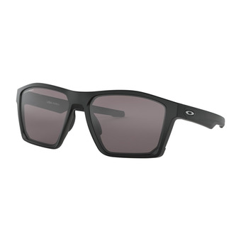Oakley TARGETLINE - Sunglasses - matt black/prizm black
