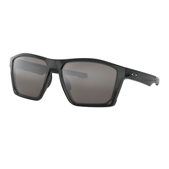 Oakley TARGETLINE - Polarised Sunglasses - polished black/prizm black