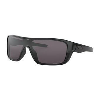 Gafas de sol STRAIGHTBACK polished black/prizm grey