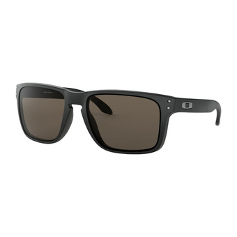 Gafas de sol HOLBROOK XL matte black/warm grey