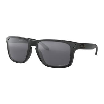 Oakley HOLBROOK XL - Gafas de sol polarizadas matte black/prizm black