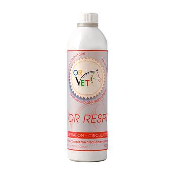 Respiration - RESPI Unisexe 600 ml