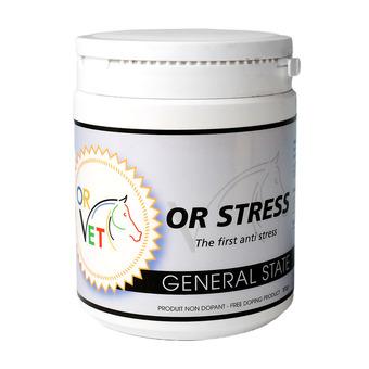 Complemento alimenticio OR STRESS 300 g