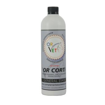 Or-Vet OR CORTI - Complemento alimenticio 600ml