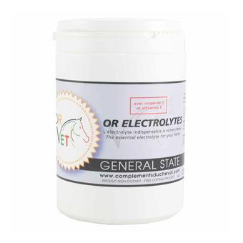 Complemento alimenticio OR ELECTROLYTES 1 kg