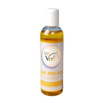 Aceite de masaje OR RELAX 200 ml