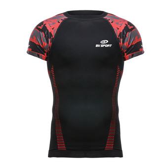Bv Sport RTECH - Camiseta hombre army/black