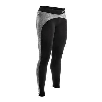 Bv Sport KEEPFIT - Mallas mujer black/grey