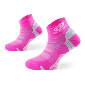 Bv Sport LIGHT ONE - Chaussettes Femme rose