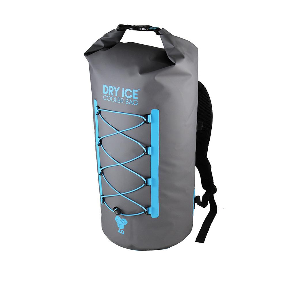 Sacs Drybags sur Privatesportshop Sac-a-dos-etanche-40l-pro-cooler-gris