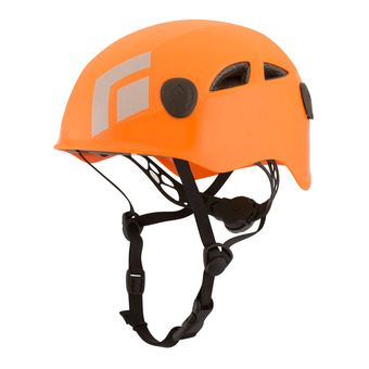 Casco HALF DOME bd orange