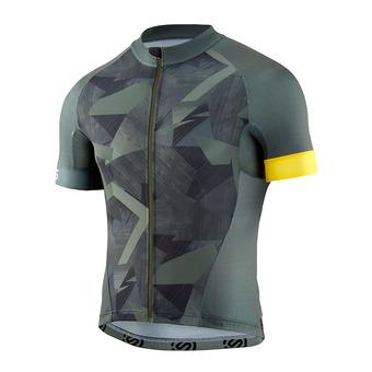 Camiseta hombre CYCLE CLASSIC havana utility