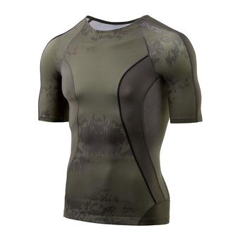 Camiseta hombre DNAMIC specter utility