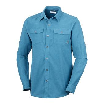 Camisa hombre PILSNER LODGE phoenix blue heather