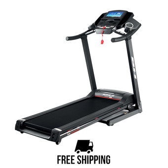 Bh Fitness PIONEER R3 TFT - Tapis de course