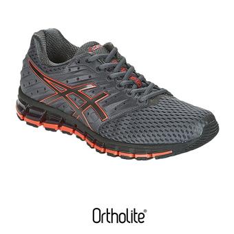 Zapatillas de running hombre GEL-QUANTUM 180 2 MX asphalt/asphalt