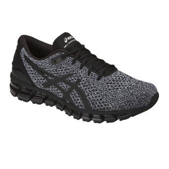 Zapatillas de running hombre GEL-QUANTUM 360 KNIT 2 black/white/black