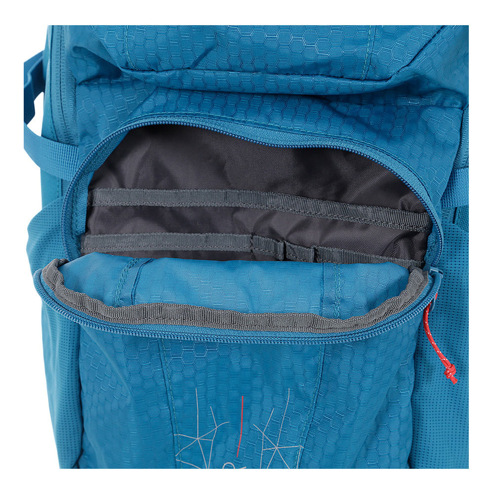 df2de0b4fd Backpack - 30L SPARK AIR ocean depths - Private Sport Shop
