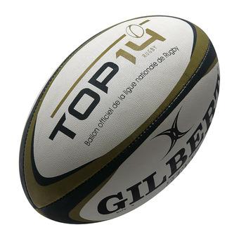 Gilbert G-TR400 TOP 14 - Balón de rugby