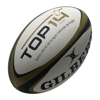 Gilbert G-TR400 TOP 14 - Pallone rugby
