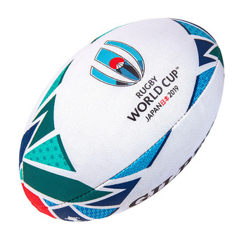 Ballon REPLICA RWC 2019