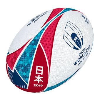 Gilbert SUPPORTER RWC 2019 - Ballon rugby