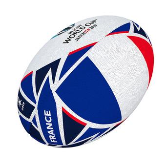 Gilbert FLAG RWC 2019 - Pallone rugby