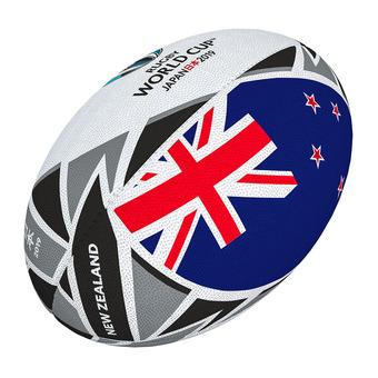 Gilbert FLAG RWC 2019 - Balón de rugby