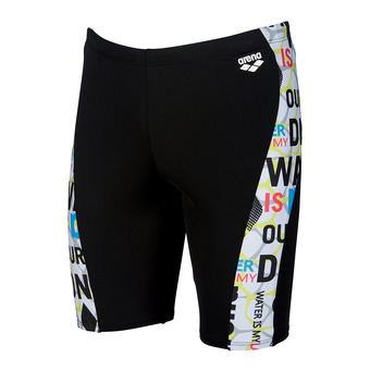 Arena EVOLUTION - Jammer Homme black/white