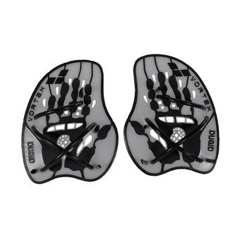 Arena VORTEX EVOLUTION HAND - Palas silver/black
