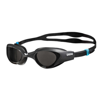 Arena THE ONE - Gafas de natación smoke grey/black