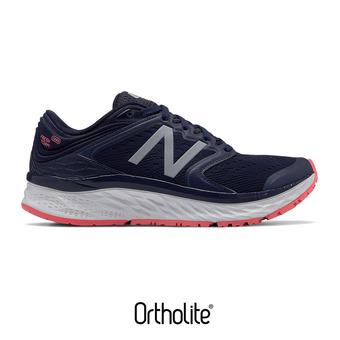 New Balance 1080 V8 - Zapatillas de running mujer navy